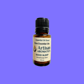 Good Sleep Oil Blend