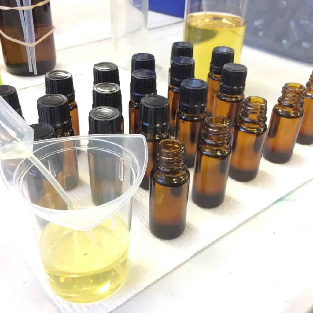 Essential Oil Private Labeling