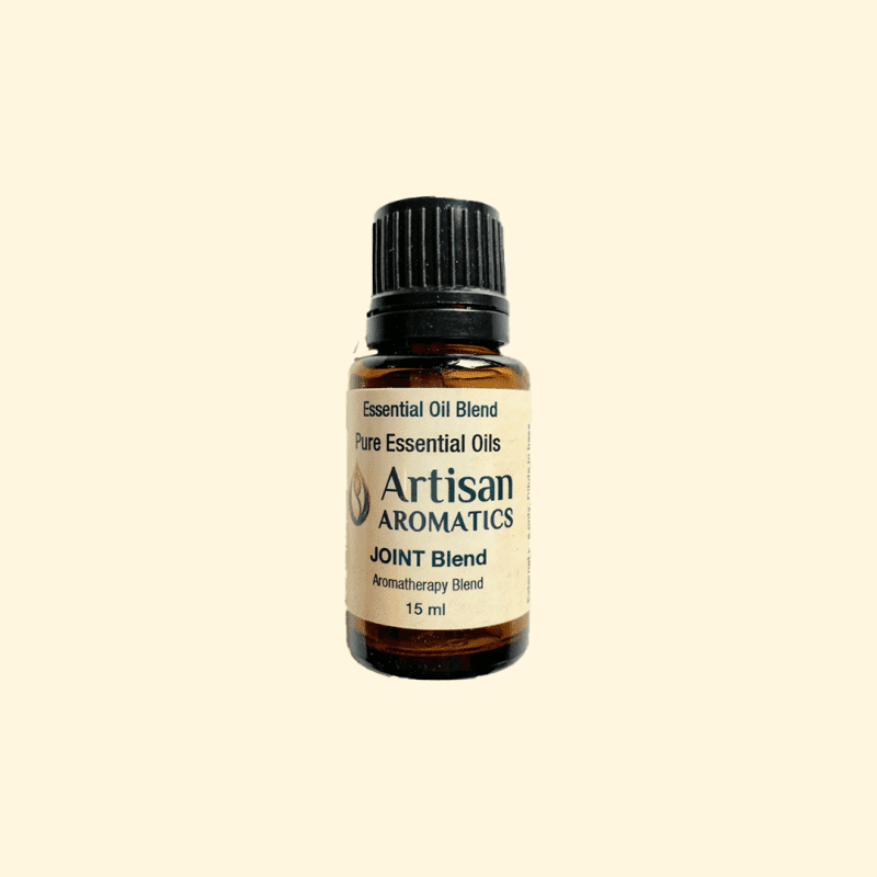 Joint Oil Blend | Joint Essential Oil Blend