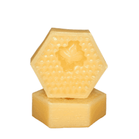 Beeswax Blocks - 2 oz ea