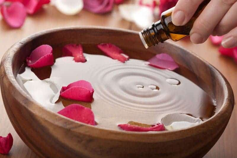 Rose Essential Oil: Embodying the Sacred Feminine - Artisan Aromatics