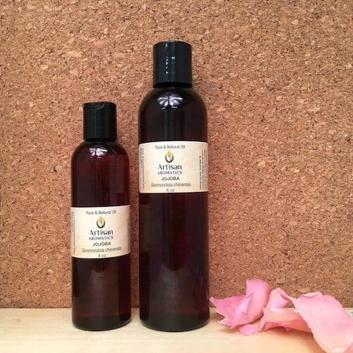 Jojoba - Carrier Oil - Artisan Aromatics