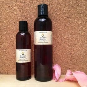 Organic Jojoba - Carrier Oil - Artisan Aromatics