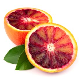 Blood Orange Essential Oil Artisan Aromatics