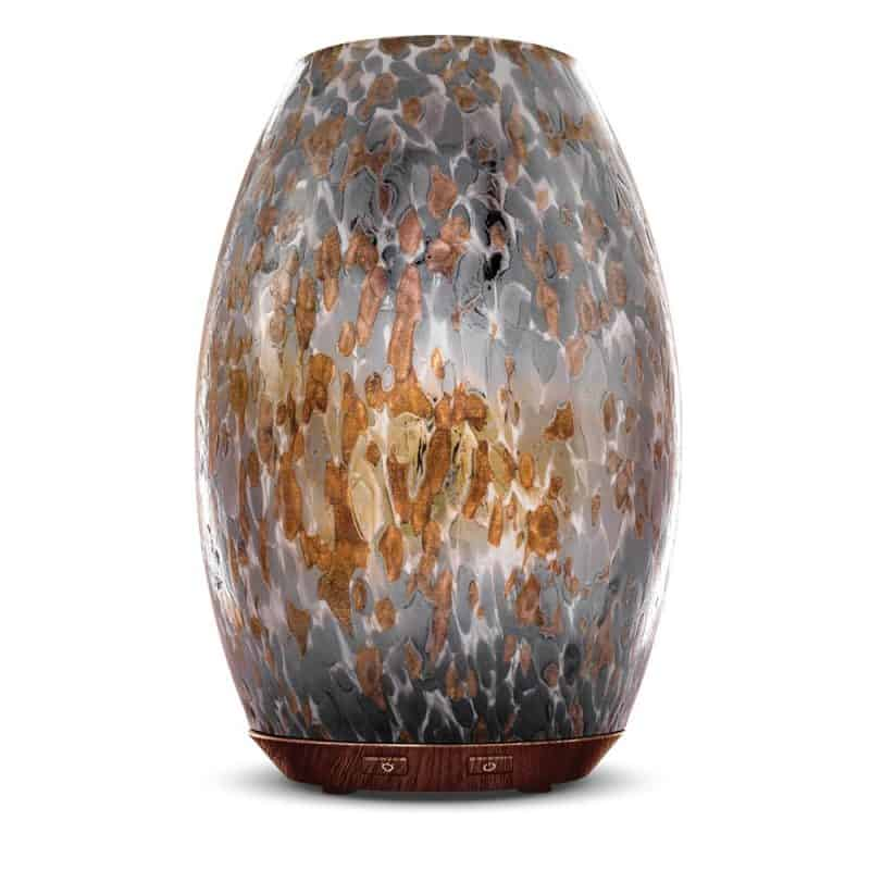 breccia ultrasonic essential oil diffuser