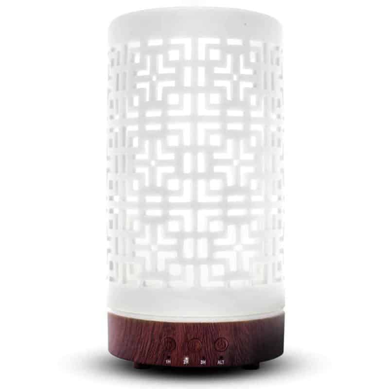 Natures Remedy Kala Ultrasonic Essential Oil Diffuser